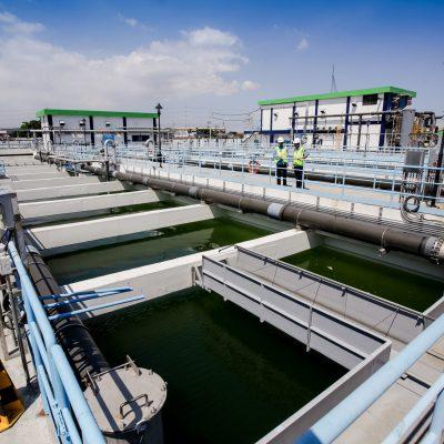 BD - Wastewater Management
